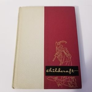 Childcraft Volume 2 Storytelling & Poems vintage